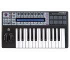 NOVATION RMT 25 SL Compact MIDI键盘及控制器