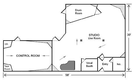 电路 电路图 电子 户型 户型图 平面图 原理图 471_282