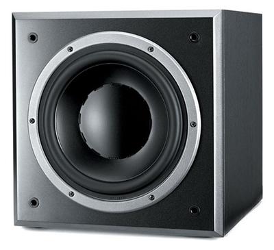 dynaudio bm 9s 是一个有源重低音音箱,它具有一个 200w的10 英寸